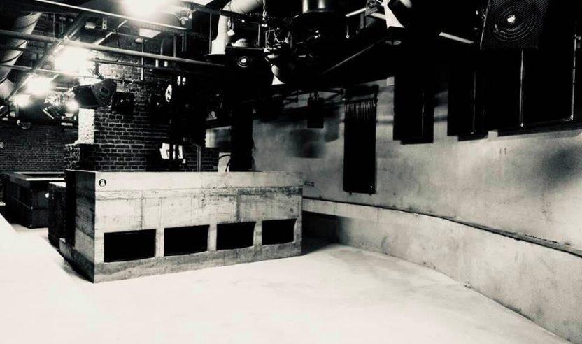 Neuer Club in Dortmund: Tresor.West eröffnet
