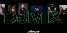 Deezer: Exklusive DJ-Sets nun im Portfolio