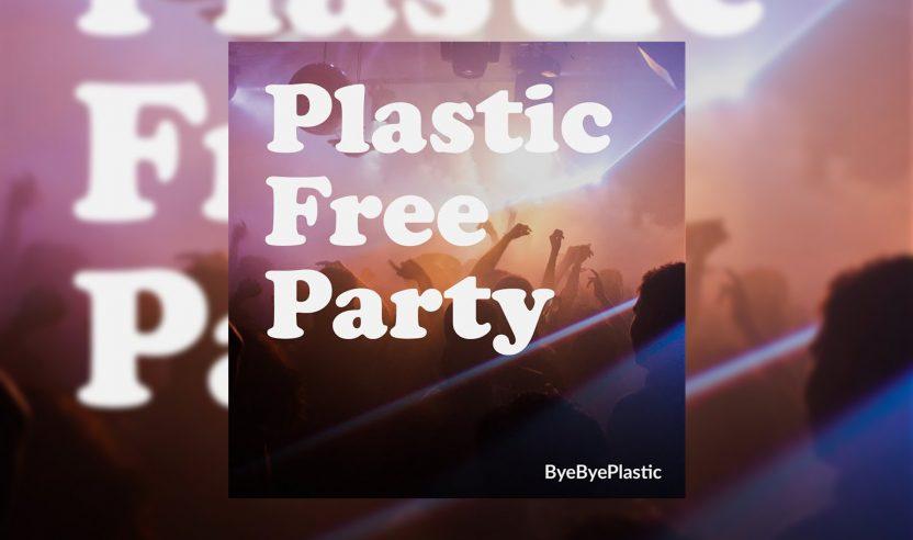 Eco-Rider: 1500 DJs gegen Plastik in Clubs