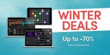 Deal: Mixvibes Anwendungen bis zu 70% reduziert