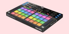Test: Pioneer DJ DDJ-XP2 / Pad-Controller