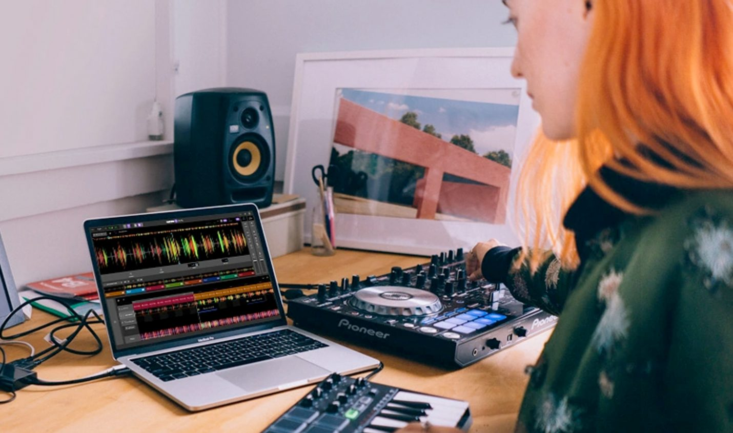 Serato Studio 1.4 Update: Neue Features und Alternative zum Abo-Modell - DJ LAB