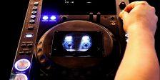 DIY: Pioneer CDJ zum Tape-Deck umgebaut