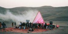 Videotipp: Rave unter dem Wüstenhimmel