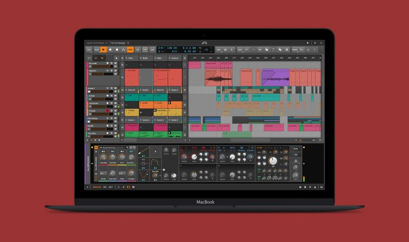 Test: Bitwig Studio 3 / Digital Audio Workstation