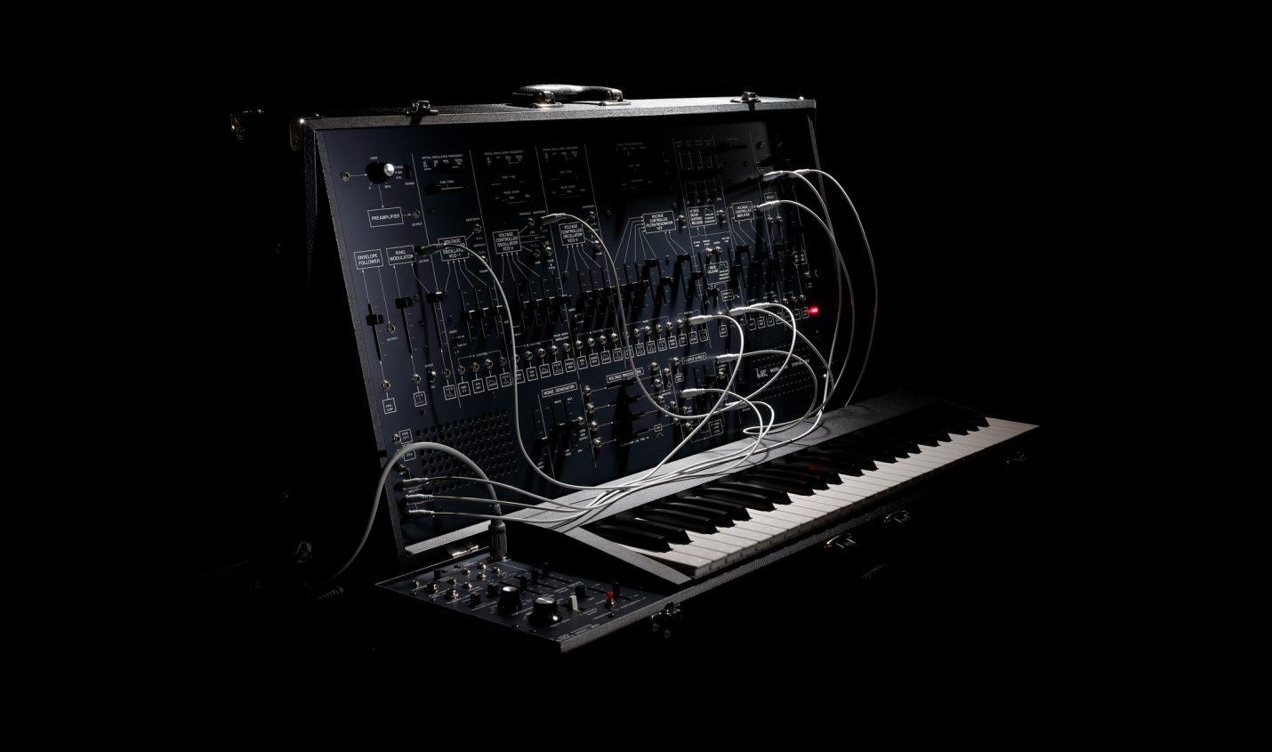 Neu: Korg legt den legendären ARP 2600 neu auf