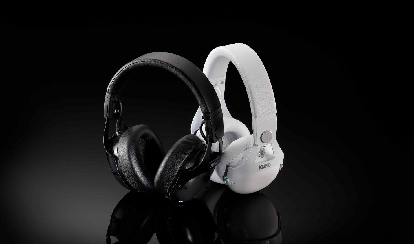 Neu: Korg stellt DJ-Kopfhörer mit Noise-Cancelling vor