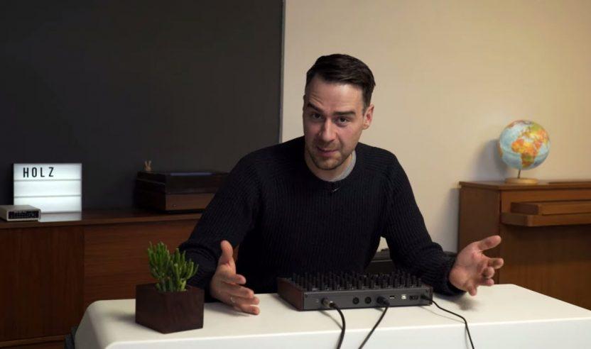 Video: Stimming testet Synth Pro von MFB