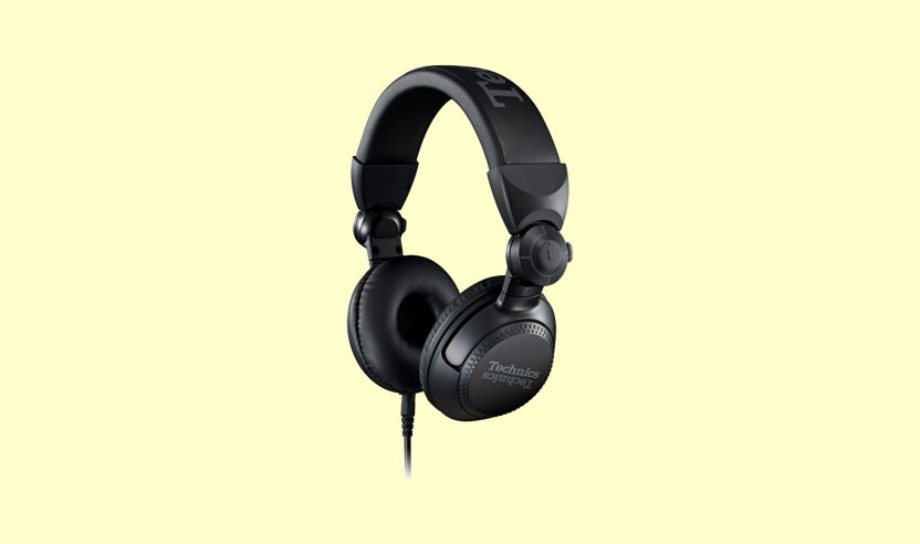 Test: EAH-DJ1200 / DJ-Kopfhörer