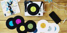 Toy Record Maker - Der Plattenschneider für Zuhause