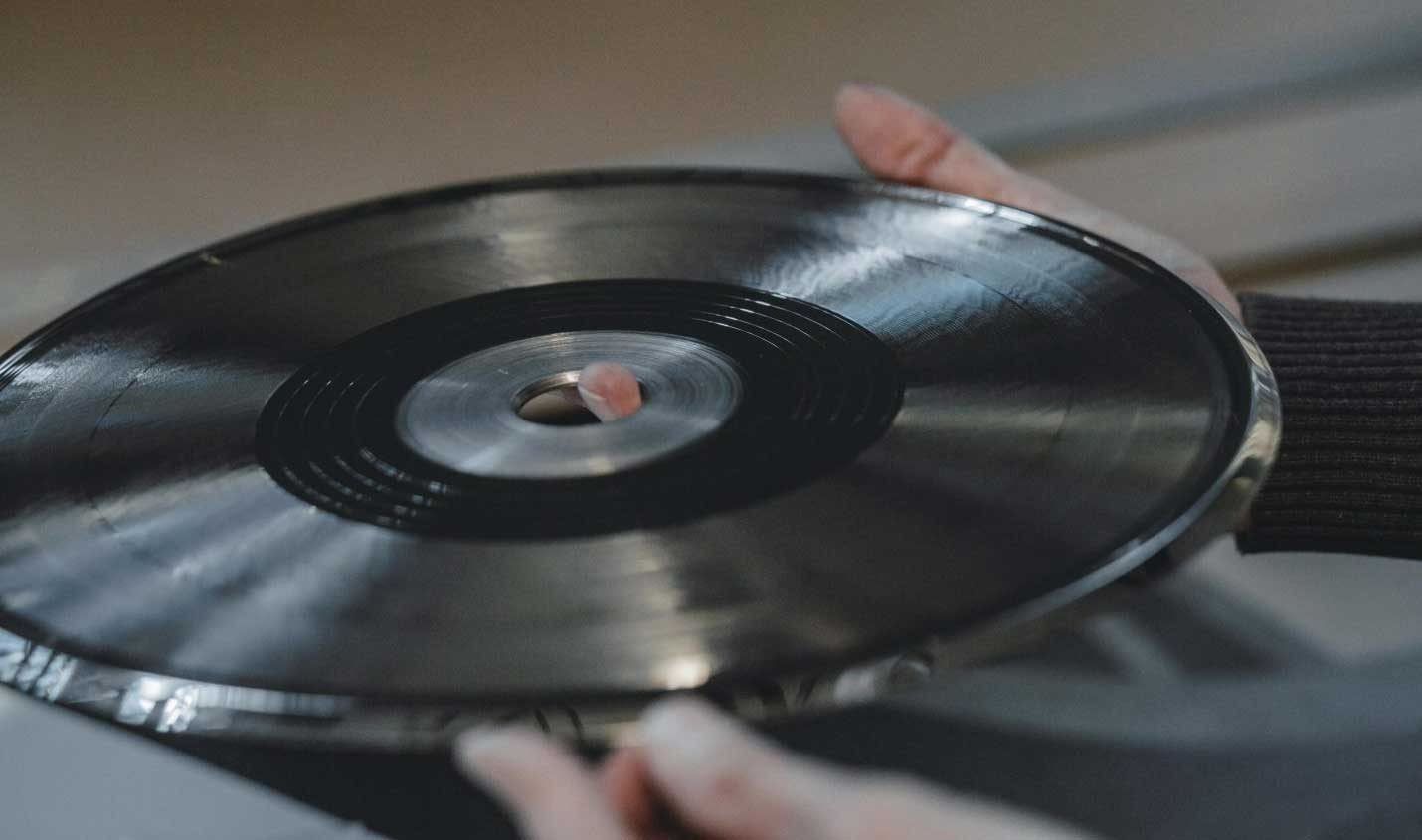 Brand in Apollo Masters-Fabrik: Engpässe für Vinyl-Produktion
