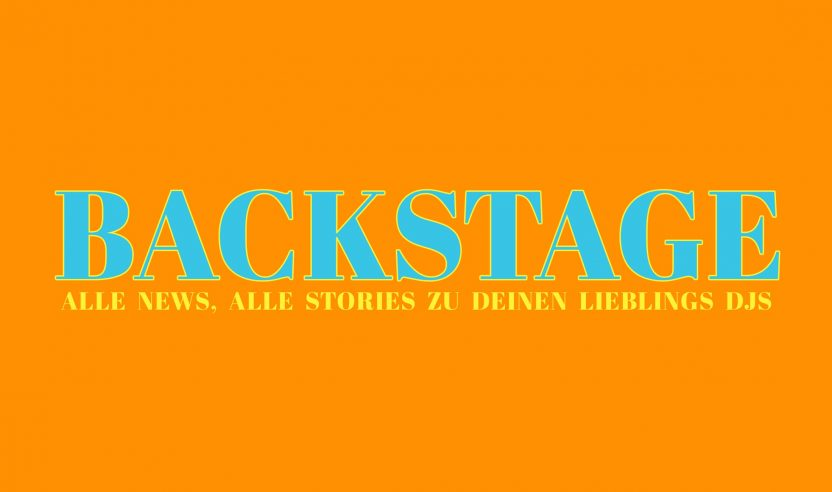 ⭐ Exklusivinterview: Backstage Magazin goes Print ⭐