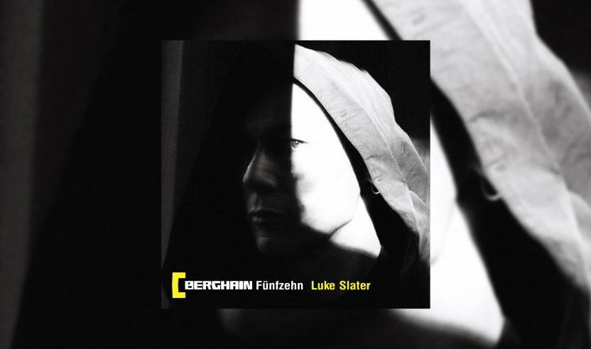 Ostgut Ton: Zehnter Berghain-Mix von Luke Slater kuratiert