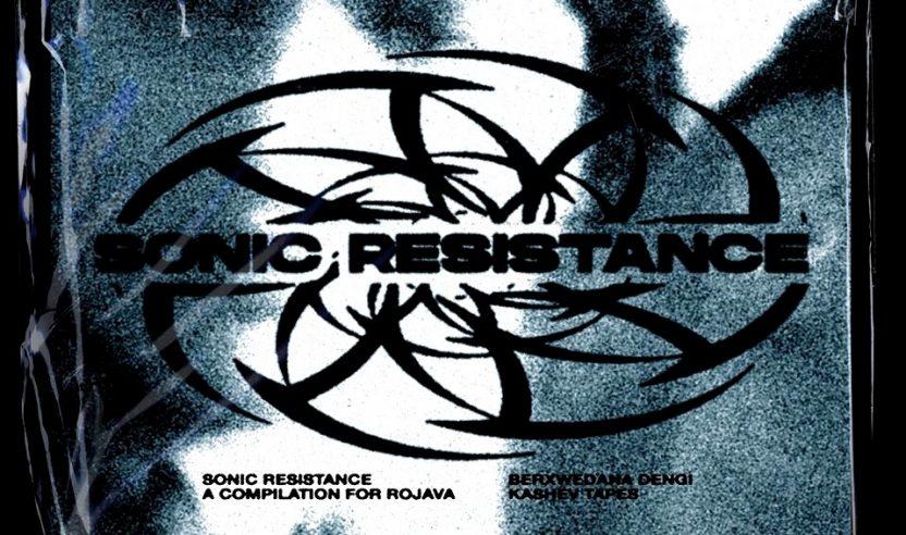 Sonic Resistance: Soli-Compilation für die Widerstandsbewegung in Rojava