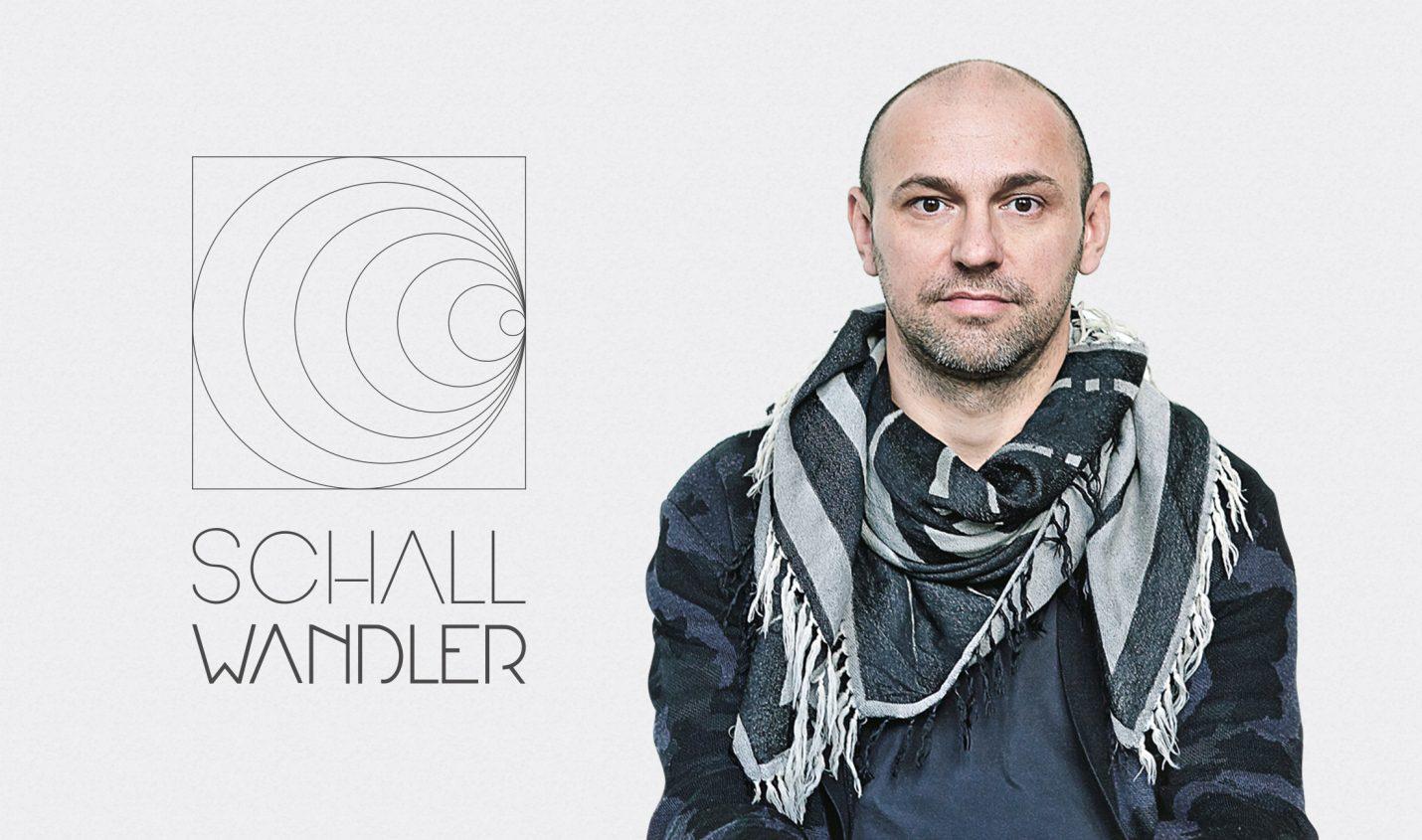 Schallwandler-Podcast: Zu Gast bei Henrik Schwarz