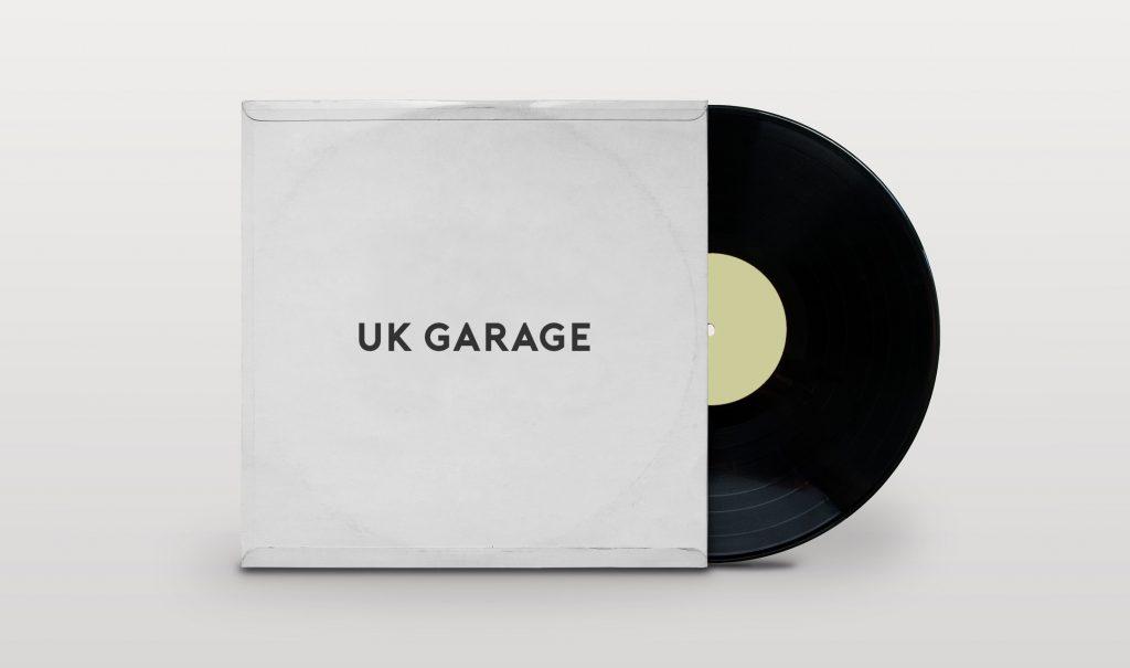 Essentials: UK Garage - DJ LAB