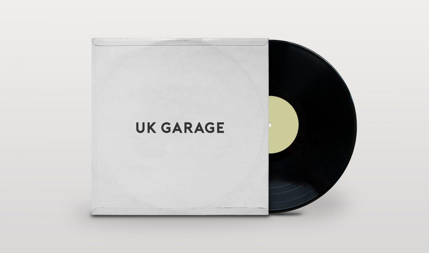 Essentials: UK Garage