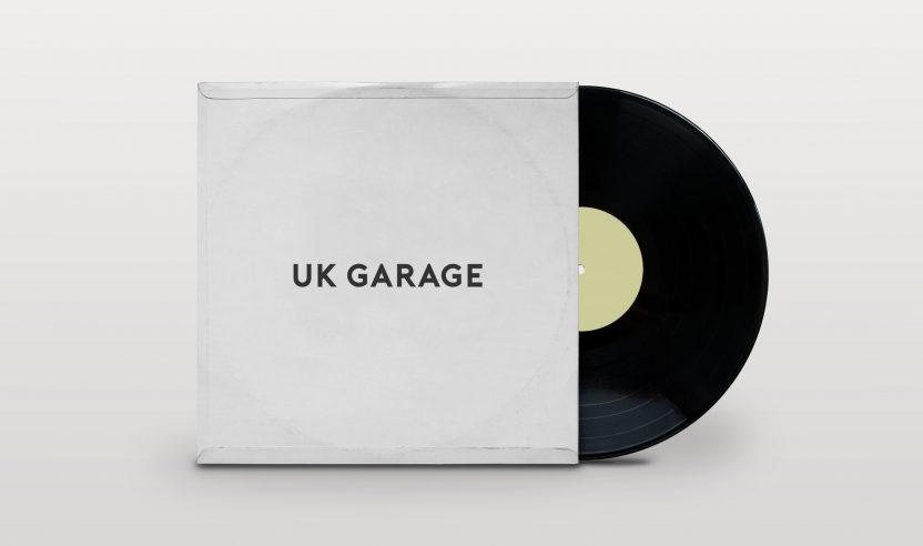 Essentials: UK Garage