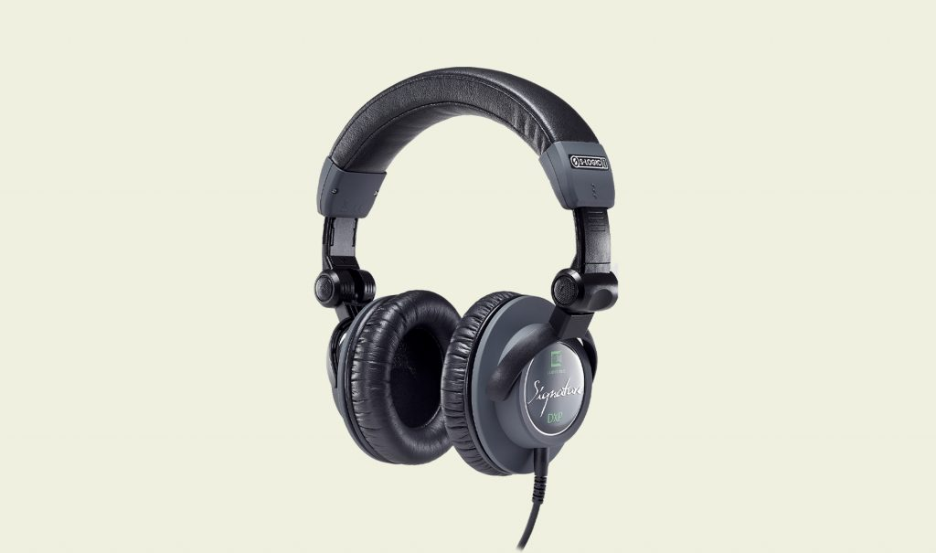 Test: Ultrasone Signature DXP / DJ-Kopfhörer - DJ LAB