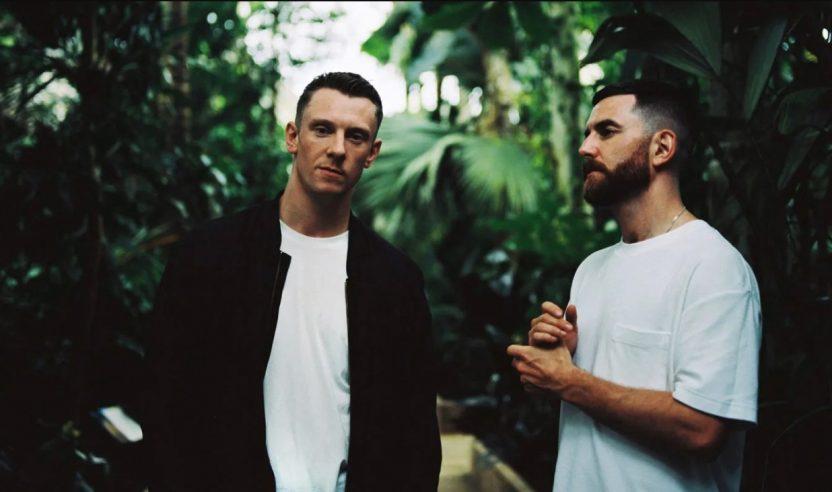 Bicep: Neue Single 'Atlas' auf Ninja Tune veröffentlicht