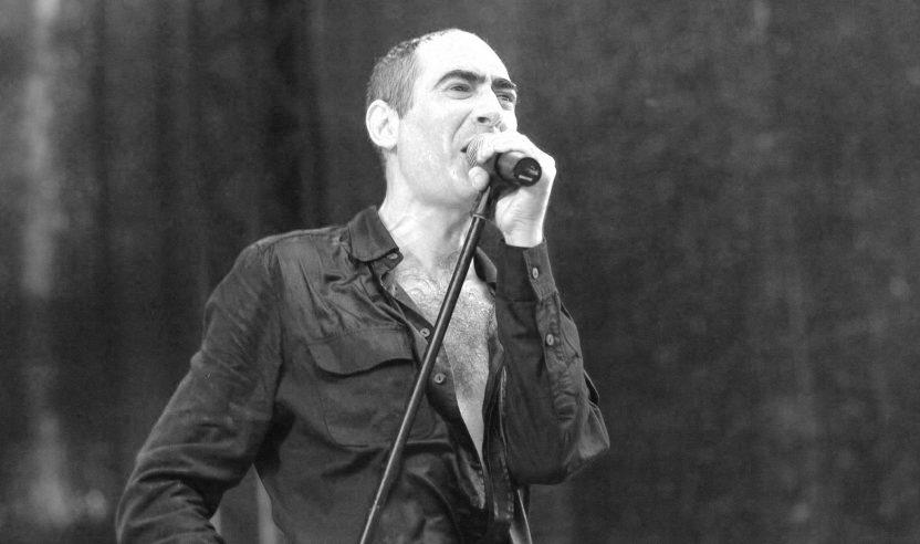 DAF: Sänger Gabi Delgado ist tot
