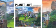 Review: Marlon Hoffstadt – Planet Love [Midnight Themes]