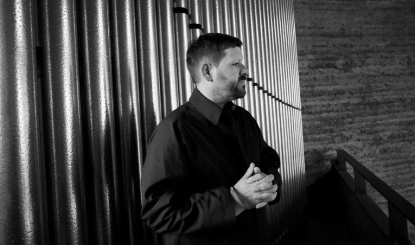 Phillip Sollmann (Efdemin): Neues experimentelles Album angekündigt