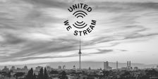 #UnitedWeStream: Virtueller digitaler Club und Spendenaktion