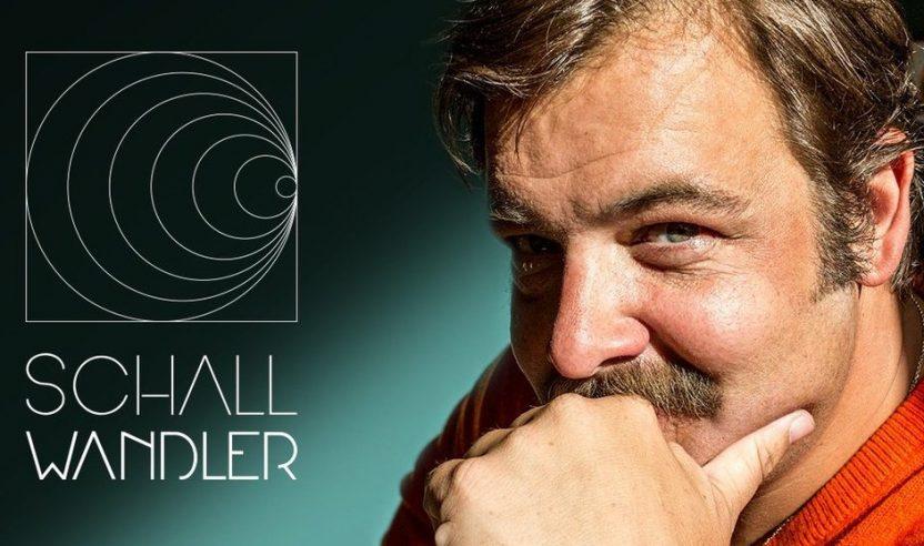Schallwandler-Podcast: Im Gespräch mit Erobique