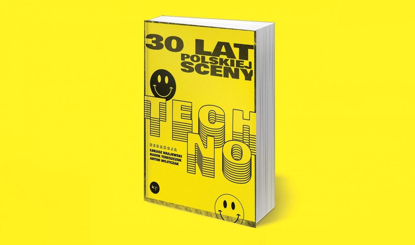 30 Jahre Rave - Buchprojekt über die Techno-Szene in Polen