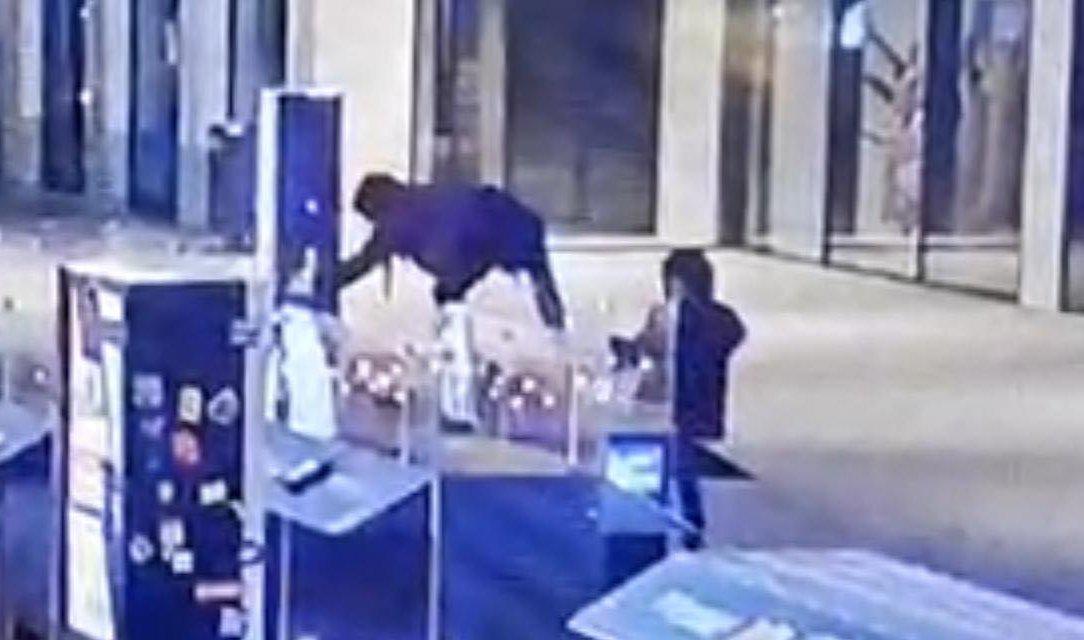 Loveparade-Miniatur: Teile gestohlen und beschädigt