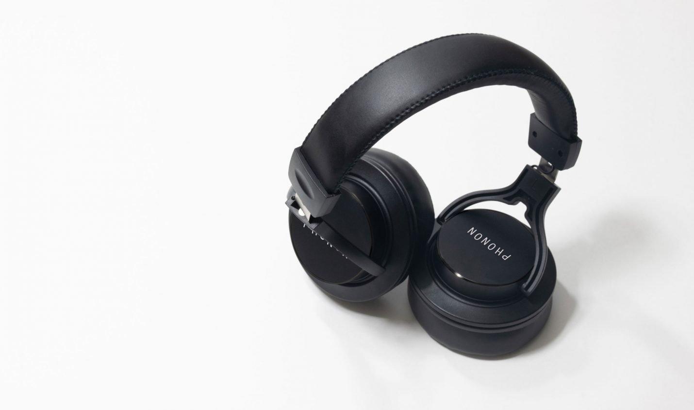 Neu: Phonon bringt neuen Kopfhörer SMB-01L heraus