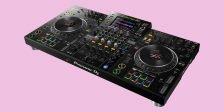 Test: Pioneer DJ XDJ-XZ