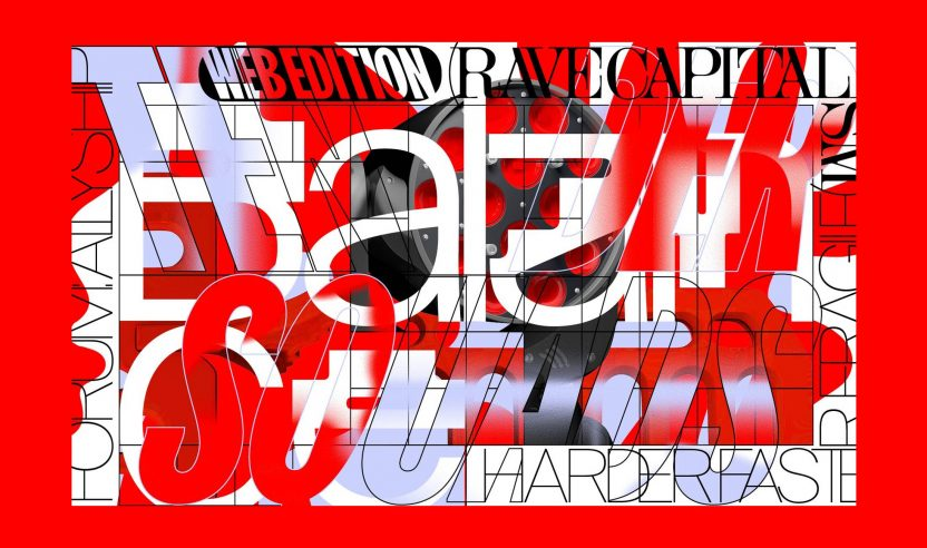 DJ LAB präsentiert: Balance Club / Culture Festival in der Web Edition