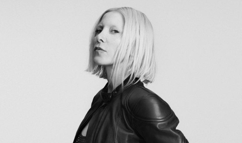 Ellen Allien: Neues Album 'Auraa' erscheint im Juni auf BPitch Control