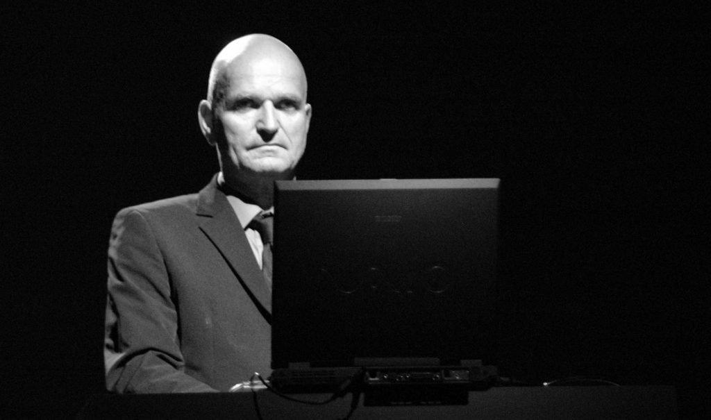 Kraftwerk: Mitgründer Florian Schneider tot - DJ LAB