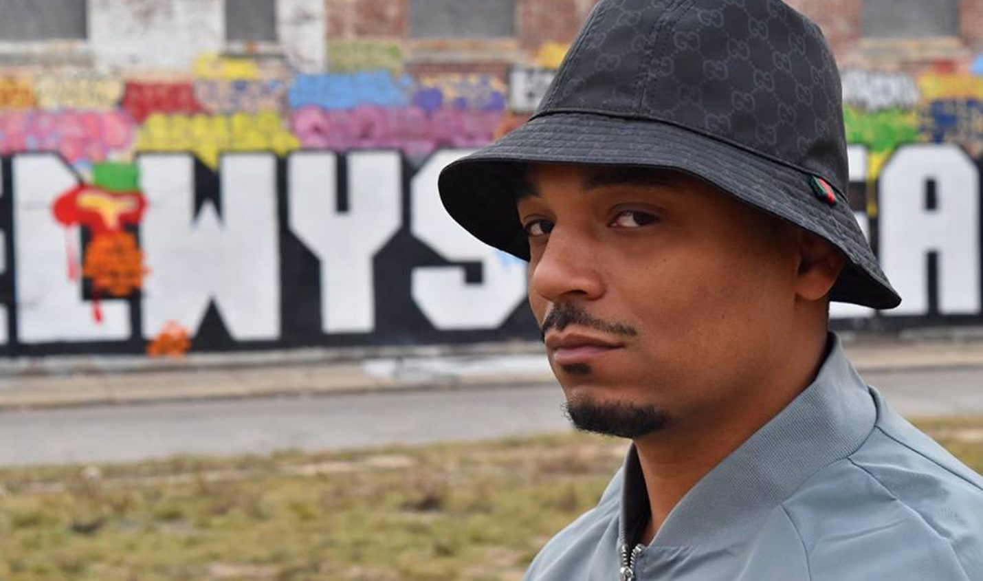 Omar-S: Neues Album 'Fuck Resident Advisor' angekündigt
