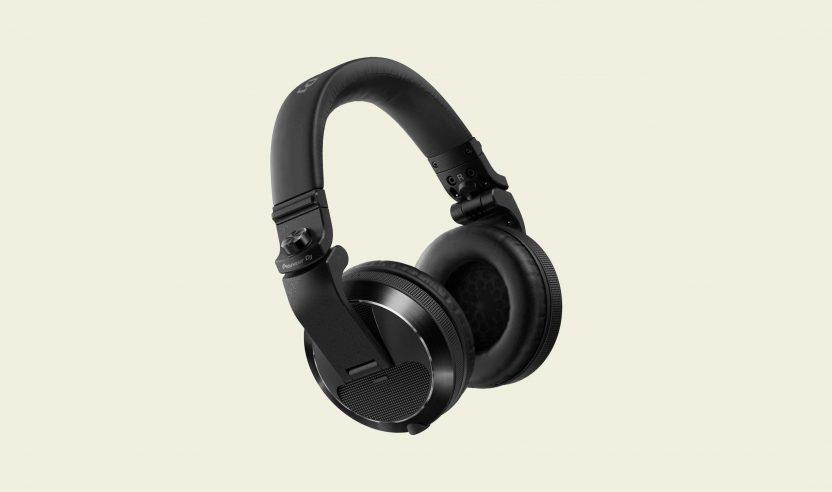 Test: Pioneer DJ HDJ-X7 / DJ-Kopfhörer