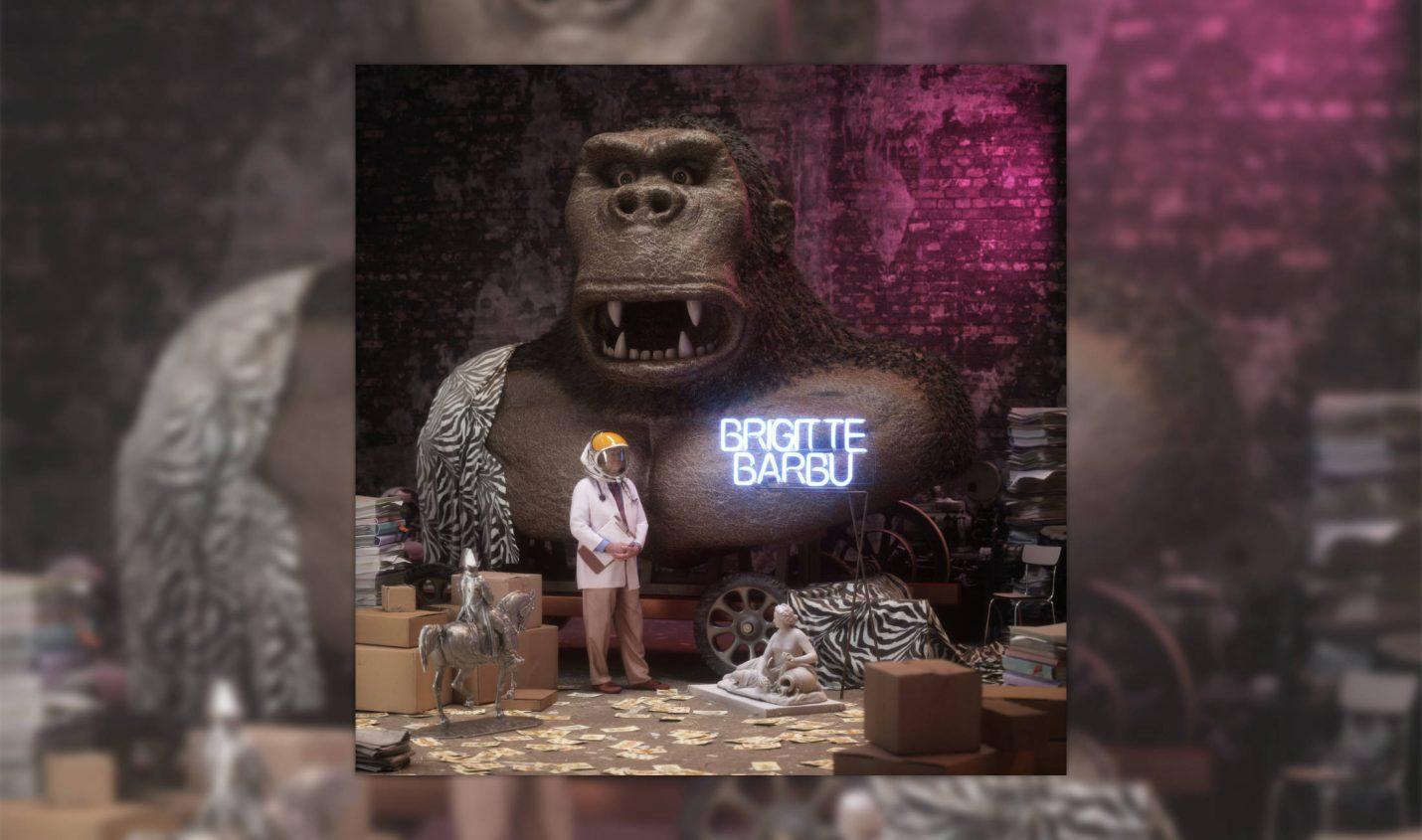 Review: Brigitte Barbu – Muzak Pour Ascenseurs En Panne [Circus Company]