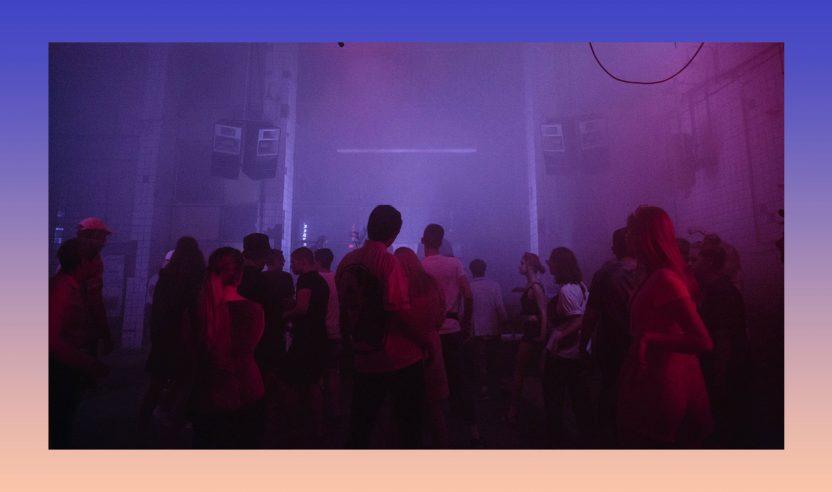 Bruchstelle: Warum Clubkultur jetzt Unterstützung braucht