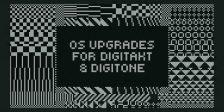 Elektron: Neues Update für Digitakt, Digitone und Overbridge