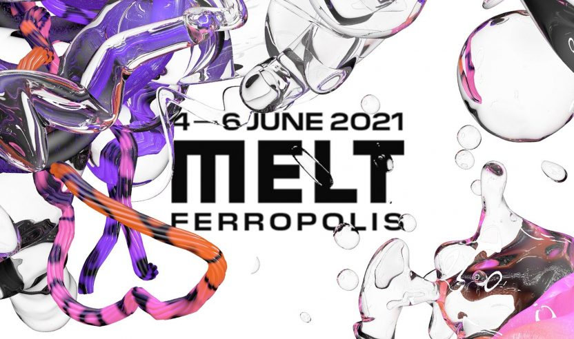 Melt Festival 2021 findet bereits im Juni statt