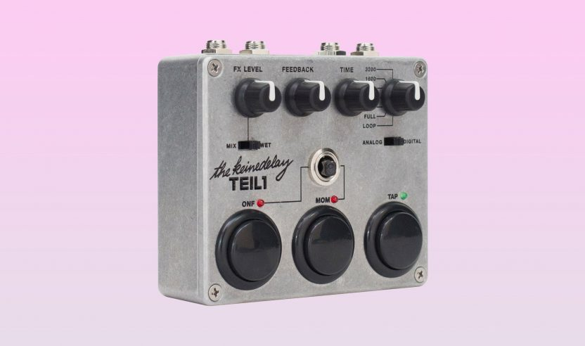 Test: TEIL1 / DJ- & Producer-Delay