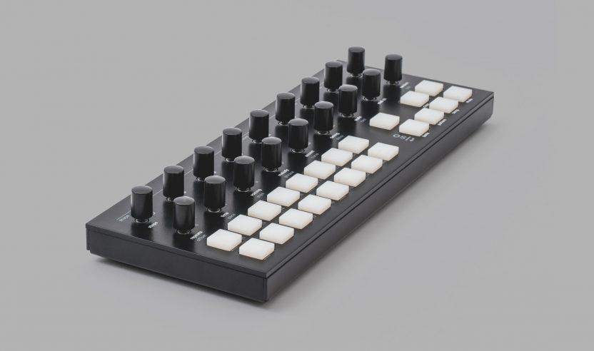 Torso Electronics T-1: Raffinierter MIDI-Sequencer auf Kickstarter