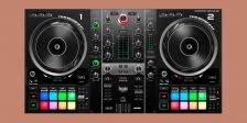 Hercules: Neuer DJ-Controller DJControl Inpuls 500 vorgestellt