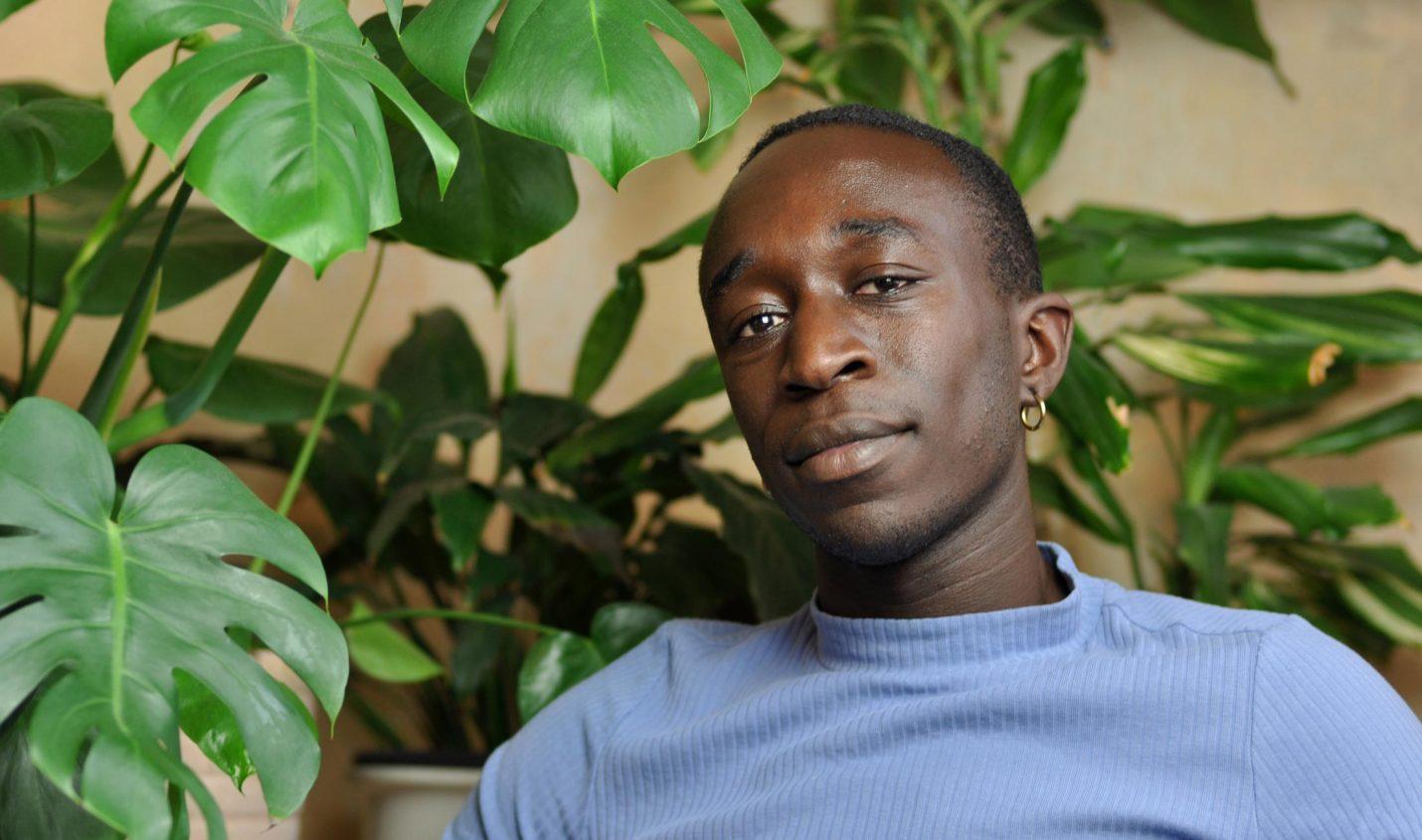 Up And Coming: Agyena - über Identität, Safer Spaces und Eskapismus