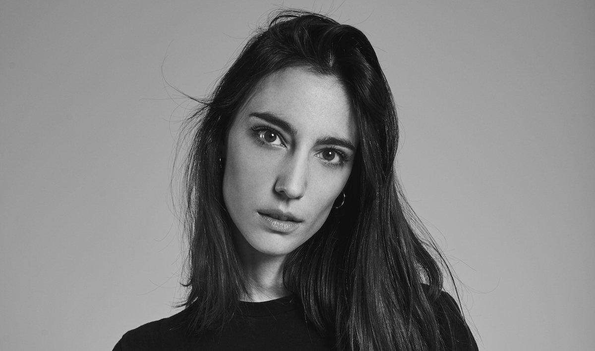 Amelie Lens kündigt neue EP 'Higher' an