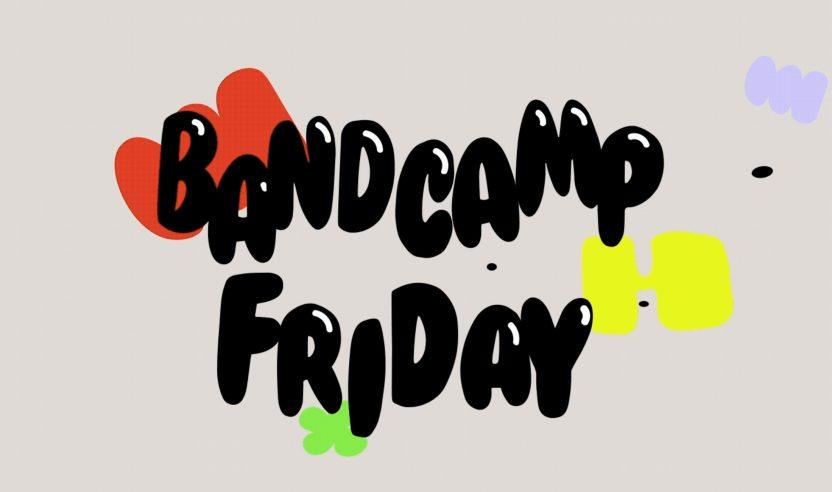 Bandcamp Friday Aktion wird bis Ende 2020 verlängert