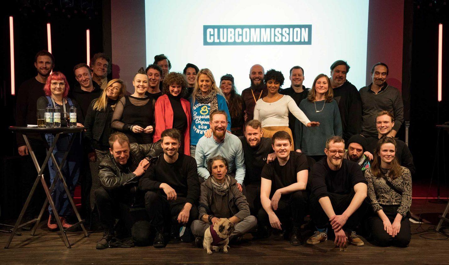 Porträt: Clubcommission Berlin – Die Lobby der Clubszene