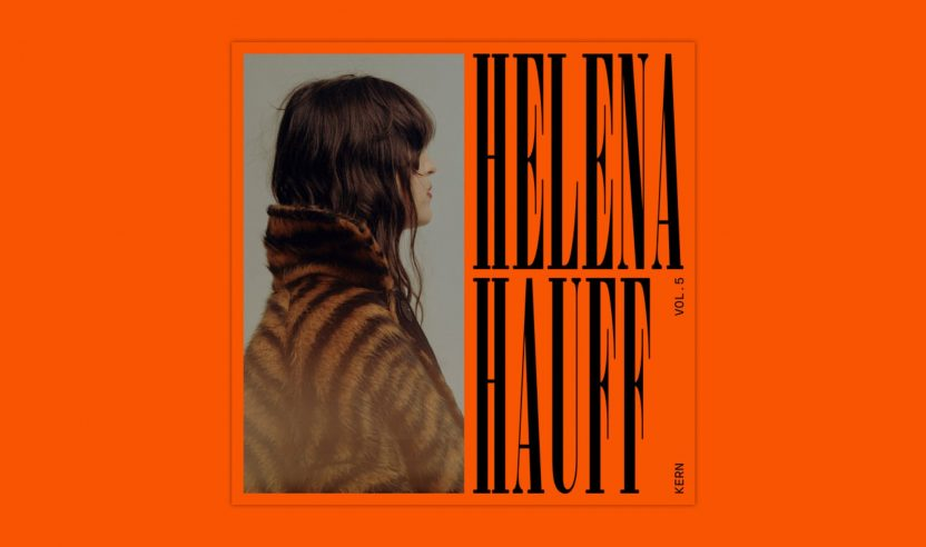 Review: Helena Hauff – Kern, Vol. 5 [Tresor]